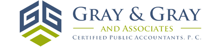 Gray & Gray and Associates Certified Public Accountants, P. C.
