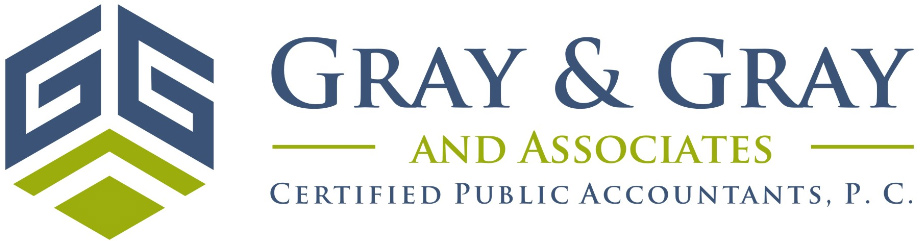 gray gray and associates certified public accountants p c a
